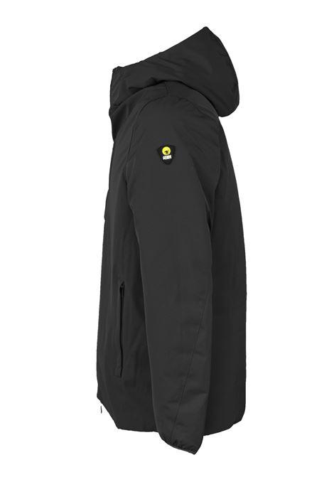 Reversible down Jacket  CIESSE | Jackets | 193CFMJ1138 P9F10D201NXP