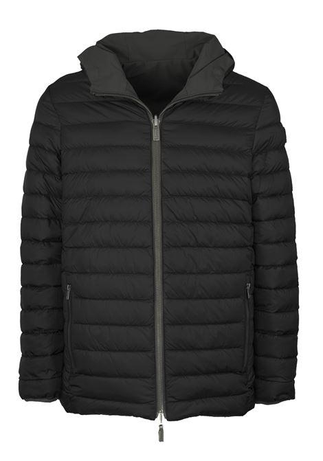 Hooded jacket CIESSE | Jackets | 203CPMJ31321 99D23X201XXW