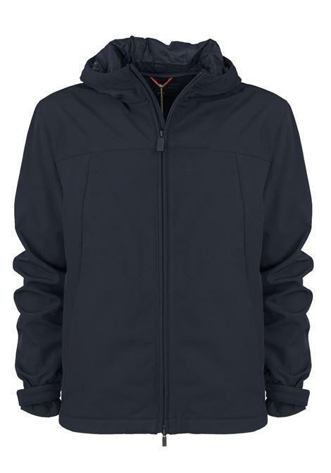 Hooded jacket CIESSE | Jackets | 203CPMJ31321 99D23X396XXW