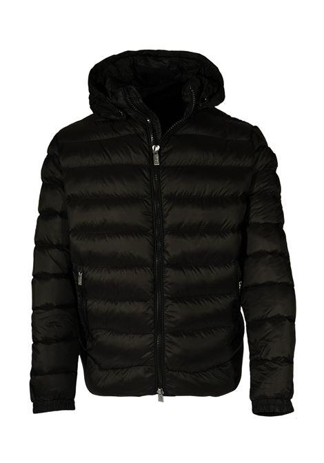 Hooded down jacket CIESSE | Jackets | 213CFMJ01484 N021D0201XXP