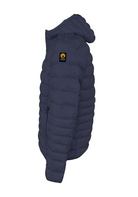 Hooded Eco-Down Jacket  CIESSE | Jackets | CAMJ00127 P1O10R301XXN