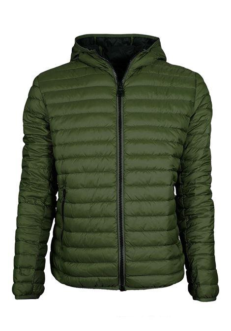 Hooded Eco-Down Jacket  CIESSE | Jackets | CAMJ00127 P1O10R427XXN