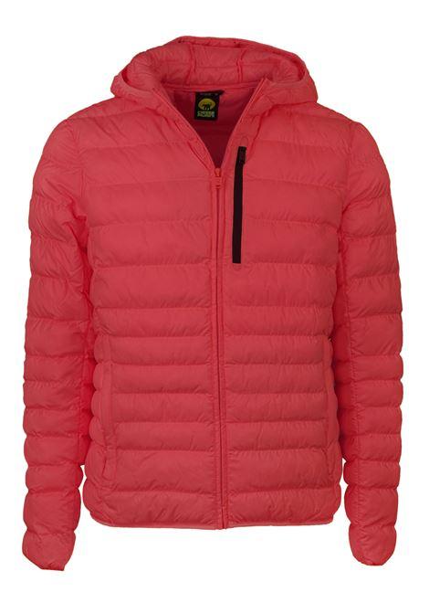 Hooded Eco-Down Jacket  CIESSE | Jackets | CAMJ00127 P1O10R500XXN