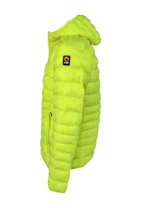 Hooded Eco-Down Jacket  CIESSE | Jackets | CAMJ00127 P1O10R606XXN