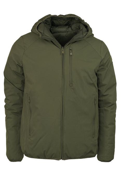 Reversible Jacket  CIESSE | Jackets | CAMJ10626 P1Q10R427XXP
