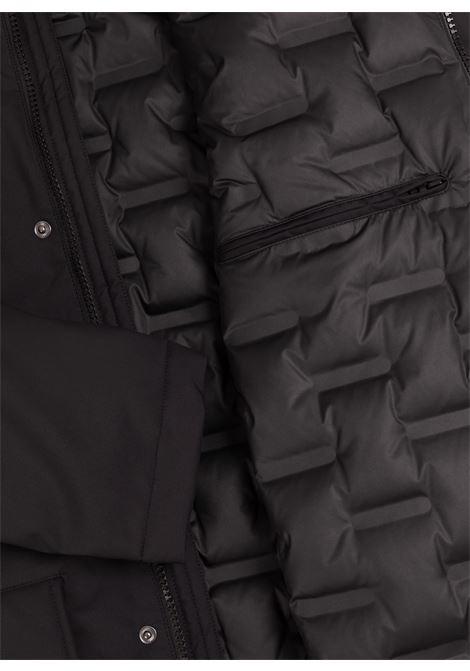 Waterproof jacket with goose down padding. COLMAR | Jackets | 1243 9UZ99