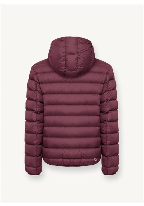 100 gram two-tone jacket COLMAR | Jackets | 1249 5ST533
