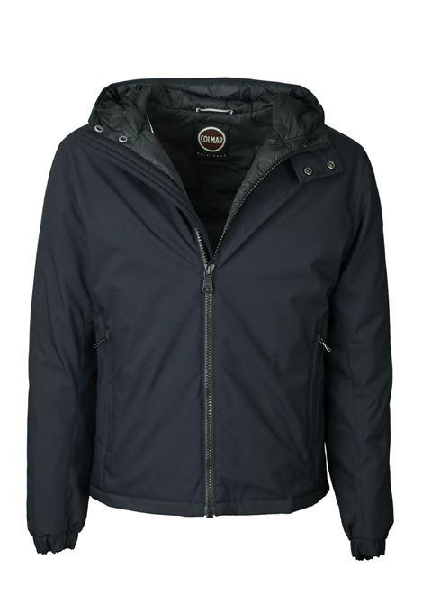Technical fabric jacket with hood COLMAR | Jackets | 1273 9UZ99