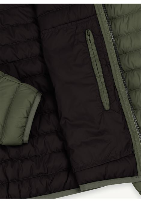 100 gram two-tone jacket COLMAR | Jackets | 1277P 8VX431