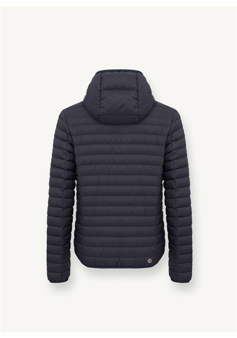 100 gram two-tone jacket COLMAR | Jackets | 1277P 8VX68