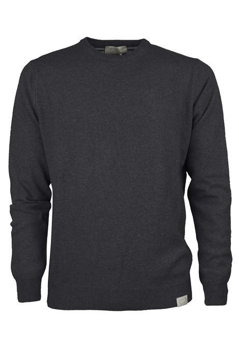 Crew neck pullover DETWELVE | Knitwear | 2218LR7113