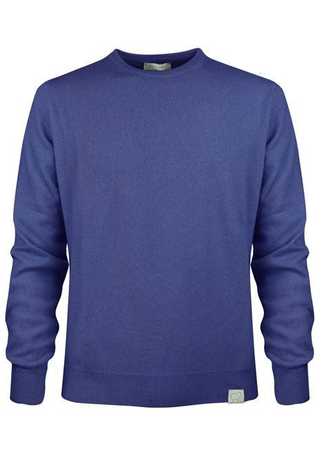 Crew neck pullover DETWELVE | Knitwear | 2218LR7118
