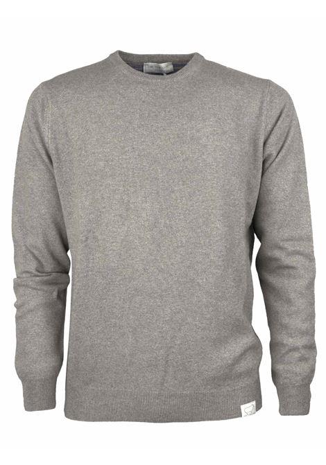 Crew neck pullover DETWELVE | Knitwear | 2218LR7142