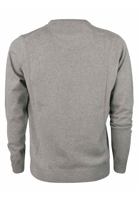 Crew neck pullover DETWELVE   Knitwear   2218LR7142