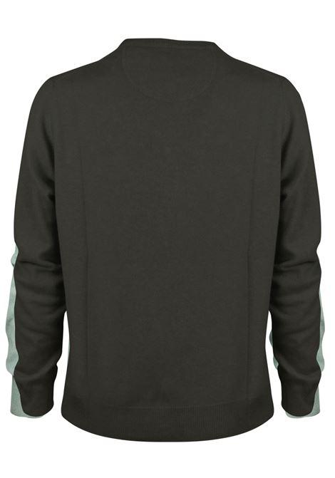 Pullover girocollo DETWELVE | Maglieria | 2218LR7239