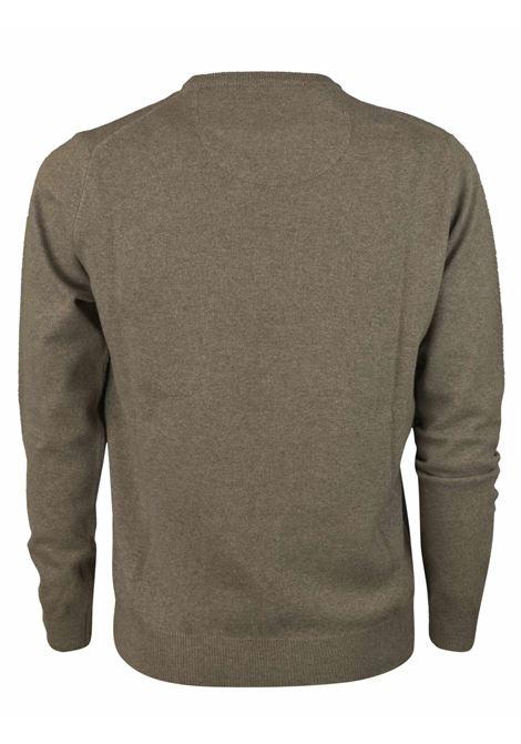 Pullover girocollo DETWELVE | Maglieria | 2218LR7319