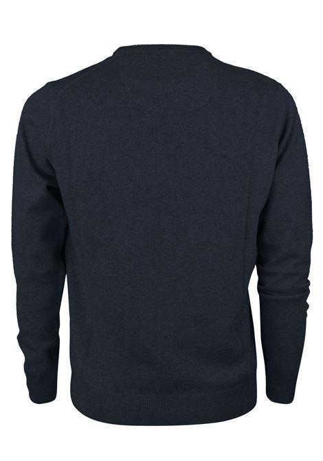 Crew neck pullover DETWELVE | Knitwear | 2218LR7814