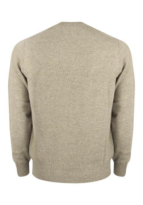 Pullover girocollo DRUMOHR | Maglieria | D1K303540