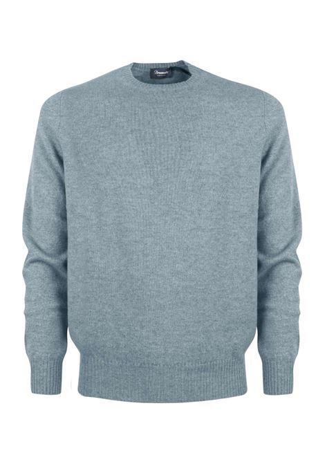 Crew neck pullover DRUMOHR | Knitwear | D1K303717
