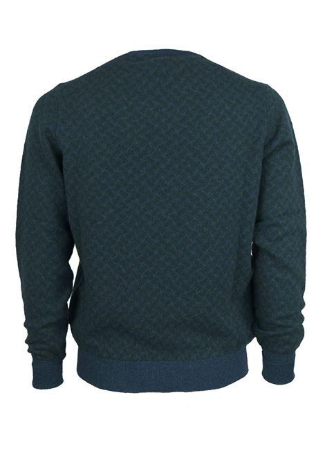 Pullover girocollo DRUMOHR | Maglieria | D2K103B140
