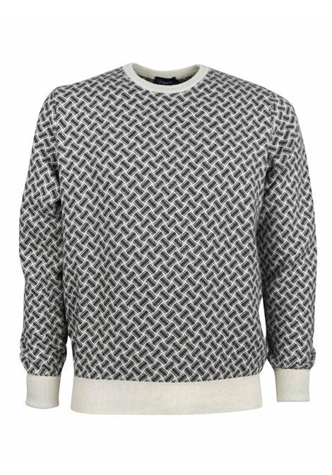 Pullover girocollo DRUMOHR | Maglieria | D2K103B142