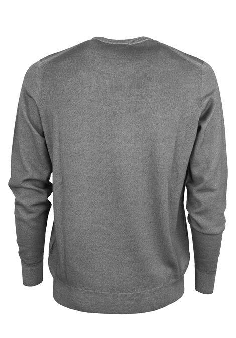Crew neck pullover DRUMOHR | Knitwear | D2M103A499