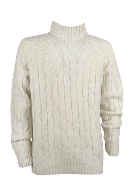 Pullover girocollo DRUMOHR | Maglieria | D5K104RT108