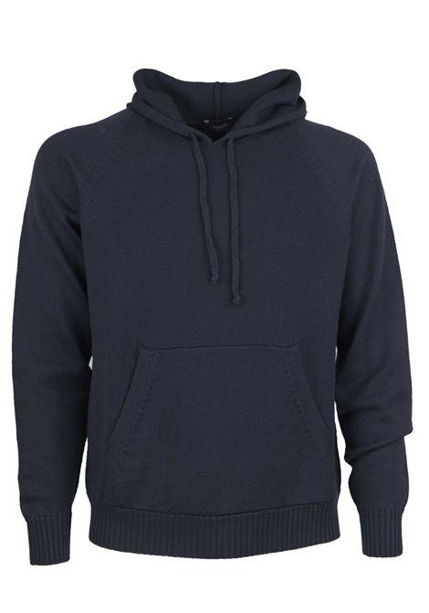 Pullover with hood DRUMOHR | Knitwear | D7M220785