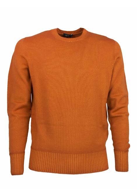 Pullover girocollo DRUMOHR | Maglieria | D8M103AL291