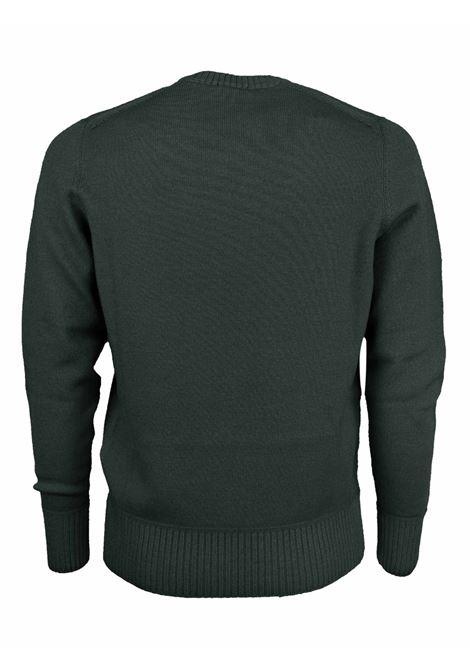 Crew neck pullover DRUMOHR | Knitwear | D8M103AL499