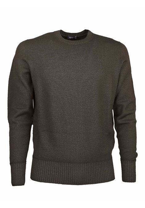 Pullover girocollo DRUMOHR | Maglieria | D8M103AL590