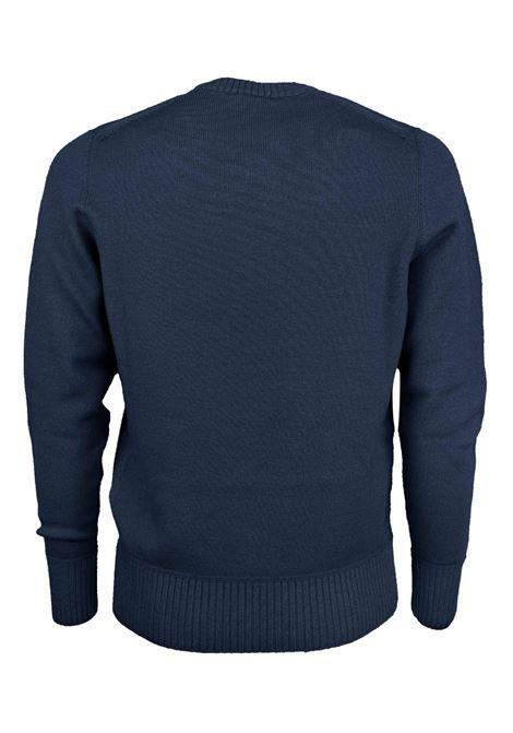 Pullover girocollo DRUMOHR | Maglieria | D8M103AL745