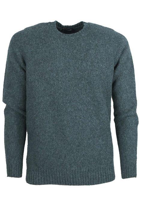 Crew neck pullover DRUMOHR | Knitwear | D8W103G462