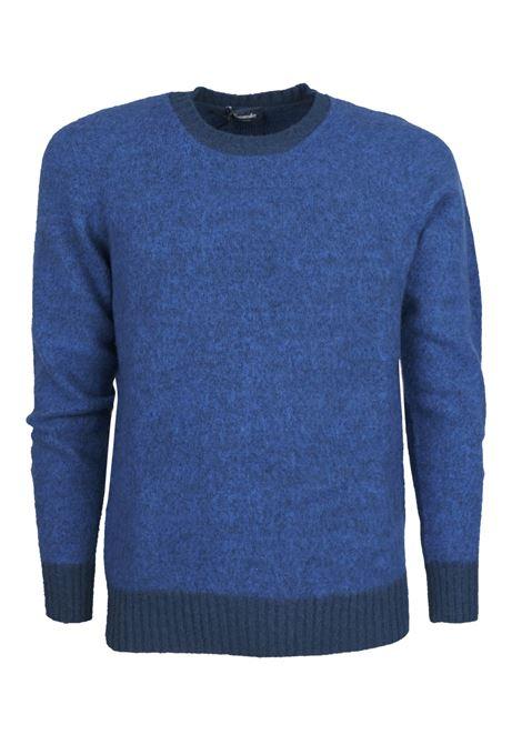 Pullover girocollo DRUMOHR | Maglieria | D8W103MG01A
