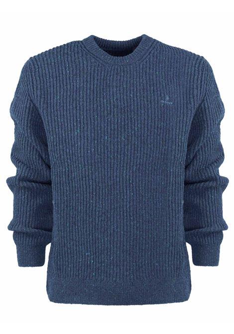 Pullover girocollo GANT | Maglieria | 08040095436