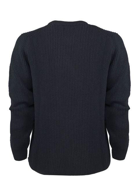 Pullover girocollo GANT | Maglieria | 08040098433