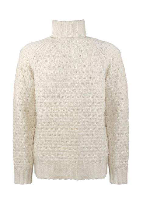 Pullover collo alto GANT | Maglieria | 08070011130