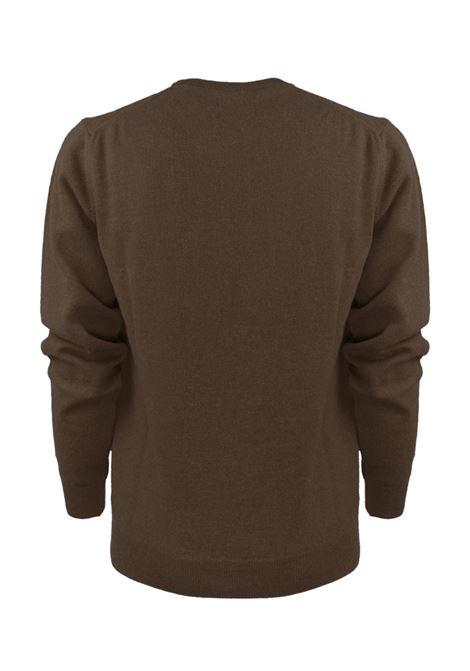 Pullover girocollo GANT | Maglieria | 086211280