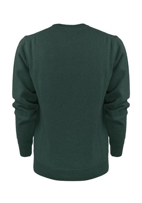 Pullover girocollo GANT | Maglieria | 086211374