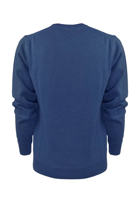 Pullover girocollo GANT | Maglieria | 086211436