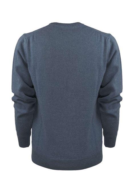 Pullover girocollo GANT | Maglieria | 086211480