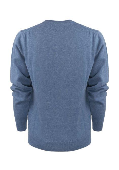Pullover girocollo GANT | Maglieria | 086211489