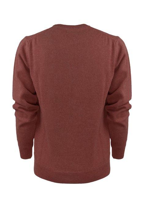 Pullover girocollo GANT | Maglieria | 086211644
