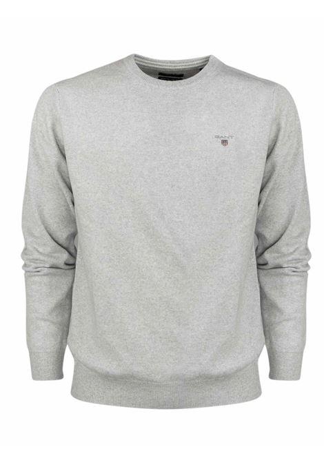 Pullover girocollo GANT | Maglieria | 08621194