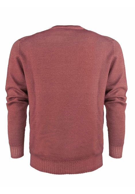 Pullover girocollo H953 | Maglieria | 334751