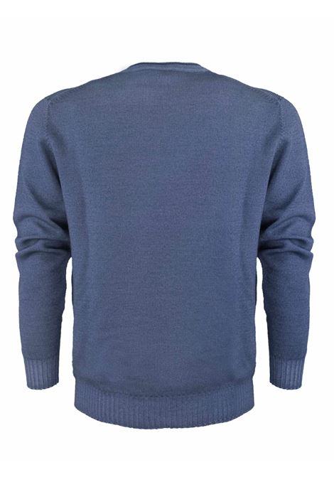 Pullover girocollo H953 | Maglieria | 334789