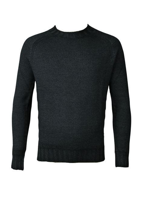 Pullover girocollo H953 | Maglieria | 334907