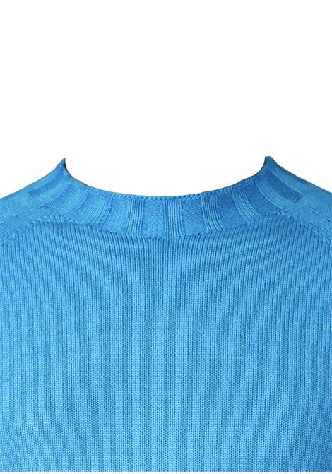 Pullover girocollo H953 | Maglieria | 334969
