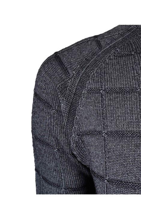 Pullover girocollo H953 | Maglieria | 335505
