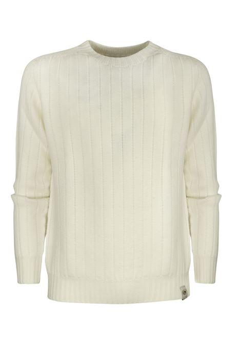 Pullover girocollo H953 | Maglieria | 335701